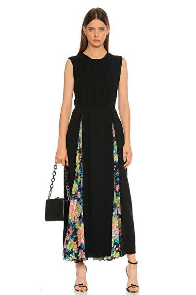 MSGM Uzun Elbise