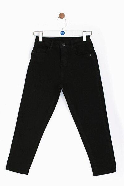 Riccione Kız Çocuk Mavi Pantolon