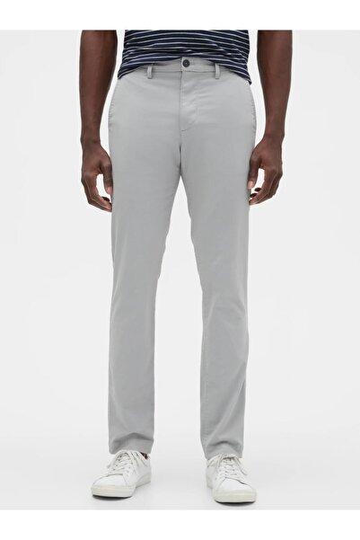 GAP Flex Skinny Fit Khaki Pantolon