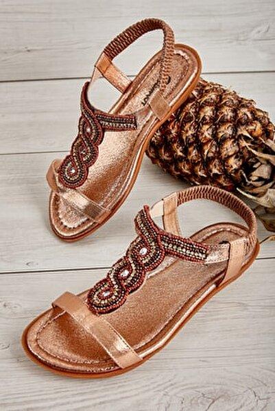 Rose Kadın Sandalet L0625014878
