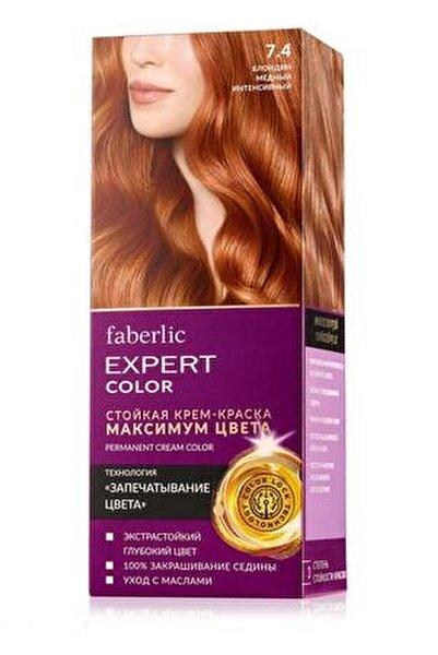 Expert Color Kalıcı Saç Boyası 115gr.