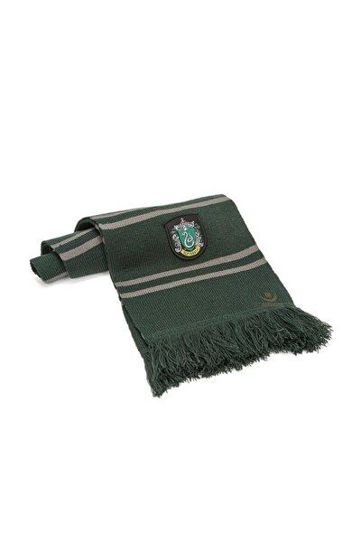 Cetinshop Harry Potter Slytherin Atkı