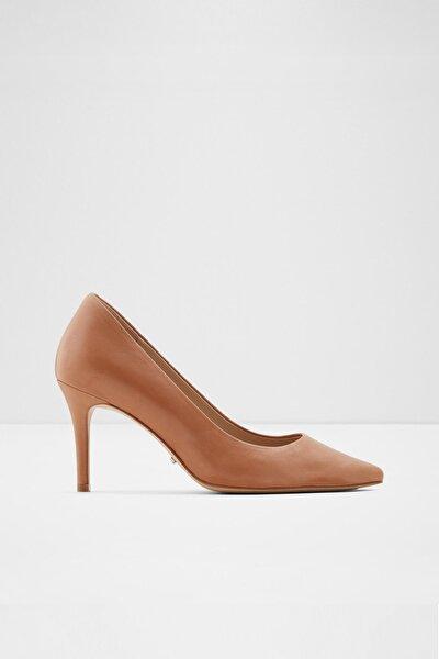 Aldo Coronıtıflex - Taba Kadın Topuklu Ayakkabı