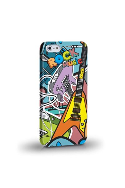 Biggdesign Rock Music Iphone Kapak