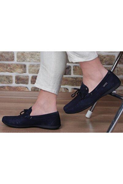 Pierre Cardin Süet Loafer Hazır Taban Ayakkabı (Pc 45103)