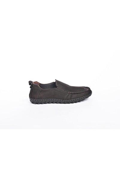 PUNTO 479180 Timberland Hakiki Deri Günlük Ayakkabı