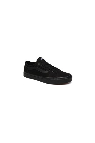 Vans WM FILMORE DECON Siyah Kadın Sneaker Ayakkabı 100580359