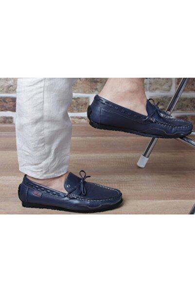 Pierre Cardin Loafer Kauçuk Taban Ayakkabı (Pc-14903)