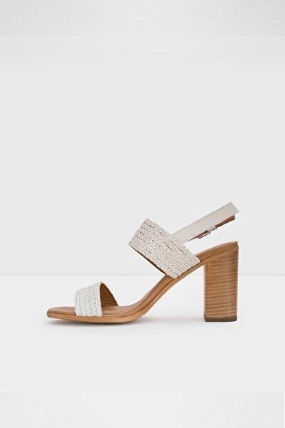 Aldo Fraco-tr - Taba Kadın Topuklu Sandalet