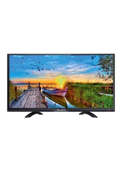 Quax Q24GZT4000UTR 24'' 61 Ekran Uydu Alıcılı HD Ready LED TV