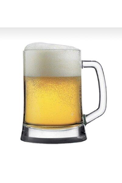Paşabahçe Tekli Pub Bira Bardağı