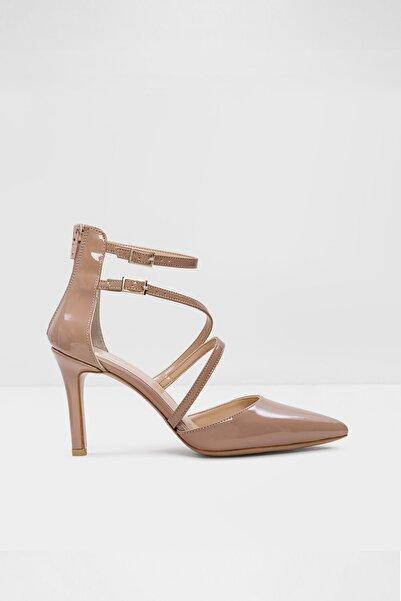 Aldo Torga-tr - Bej Kadın Topuklu Ayakkabı