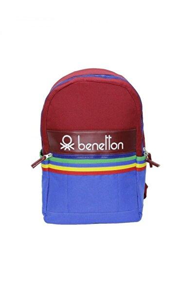 United Colors of Benetton Benetton Sırt Çantası 70044