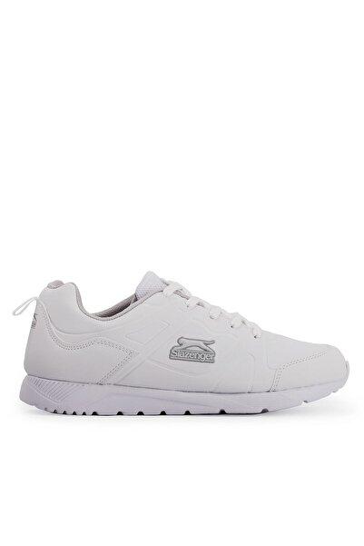 Slazenger Ironıc Koşu & Yürüyüş Kadın Ayakkabı Beyaz