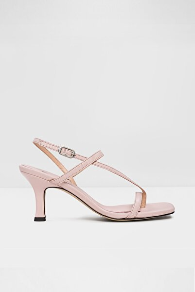 Aldo Almerıa-tr - Pembe Kadın Topuklu Sandalet