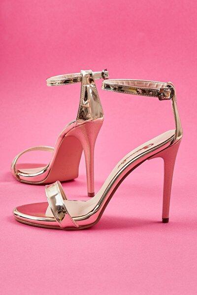 Bambi Dore Kadın Açık Ayakkabı L0527007939