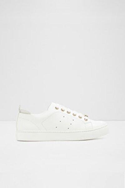 Mırarevıa - Beyaz Kadın Sneaker
