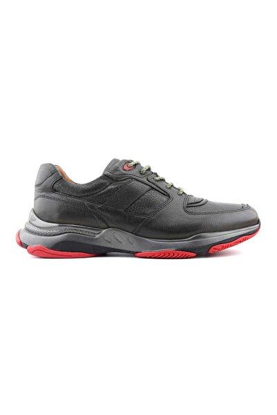 Zirve 13551 Hakiki Deri Erkek Ayakkabı-haki