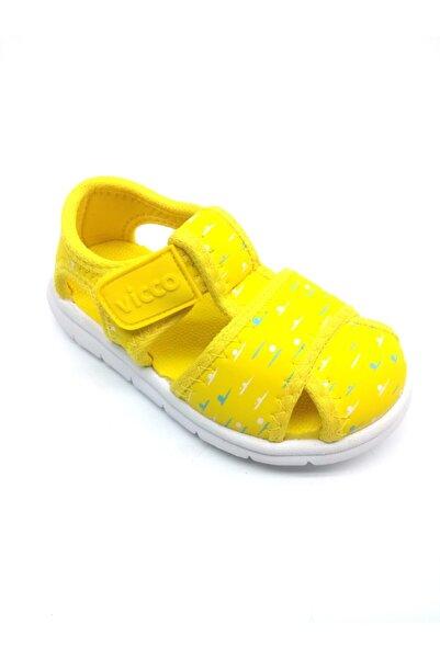 Vicco Cırtlı Sandalet