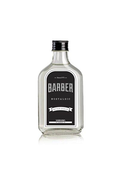 Barber Tıraş Kolonyası 200 ml Nostalgic 8691541001919