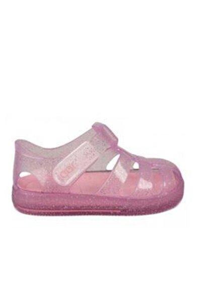 IGOR Kız Bebek Star Glitter Sandalet Star Glitter Pembe