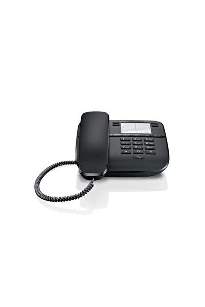 GIGASET Telefon Da310 Siyah