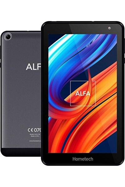 """Hometech Alfa 7m 16 Gb 7"""" Ips Metal Tablet Bilgisayar"""