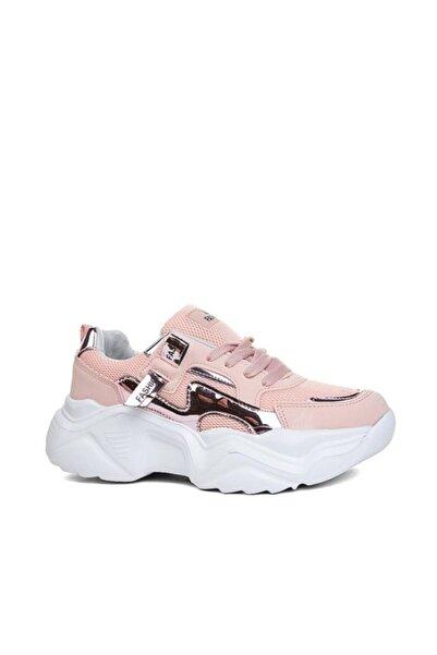 Twingo Kadın Pembe Sneaker