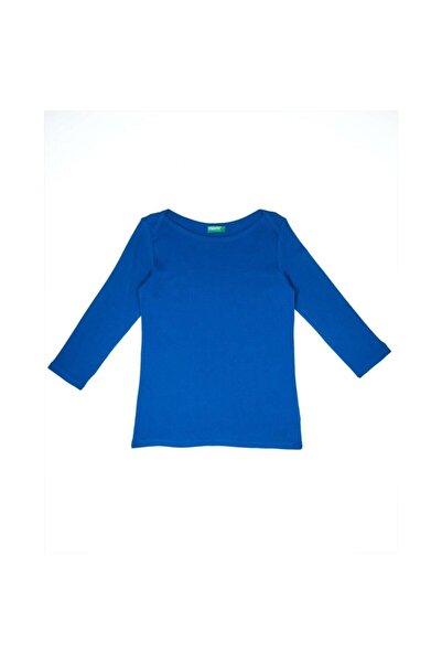 United Colors of Benetton Truvakar Kol Basic Tshirt
