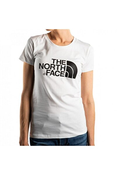 THE NORTH FACE W Cb S/s Easy Tee