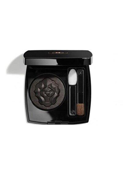 Chanel Ombre Premiere Longwear Powder Far - 908 Noir Lame