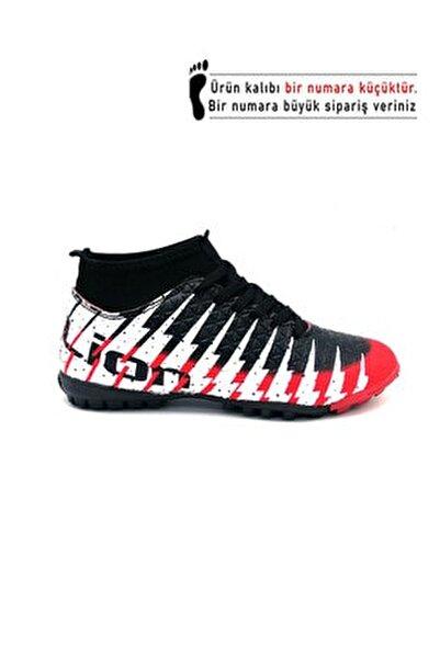 Futbol Ayakkabısı Çoraplı Halısaha