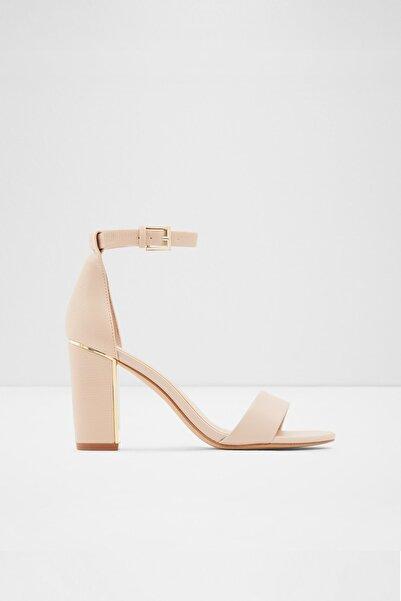 Aldo Gradıfolıa - Bej Kadın Yüksek Topuklu Sandalet