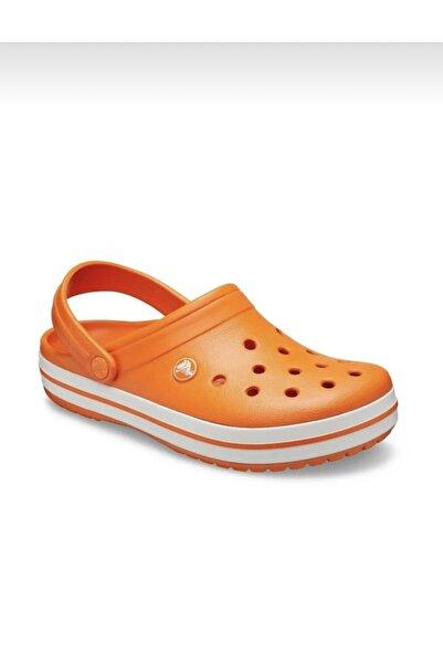 Crocs Crocband Clog Turuncu