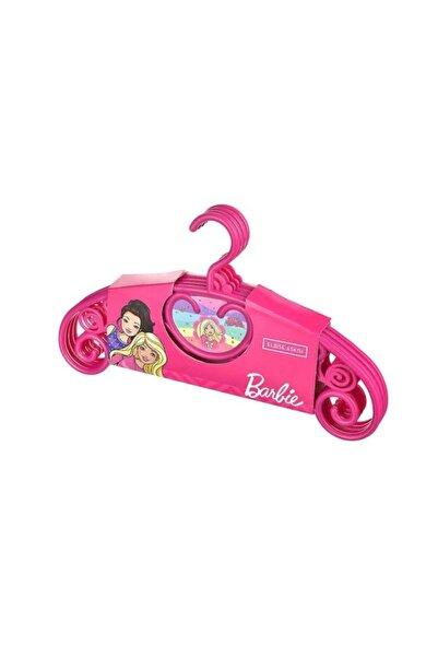 Barbie Barbıe Çocuk Elbise Askısı
