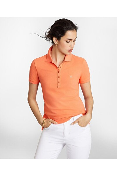BROOKS BROTHERS Polo Yaka T-shırt