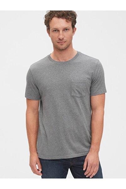 GAP Kısa Kollu Cepli T-shirt
