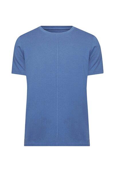 W Collection Koyu Mavi Tshirt