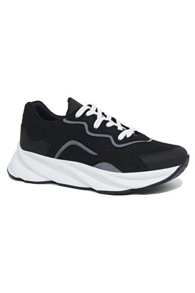Desa Siyah Sprit Kadın Spor Ayakkabı