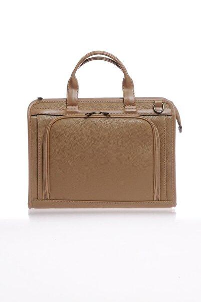 Sergio Giorgianni Luxury Sg071219 Belin/vizon Unisex Evrak Çantası
