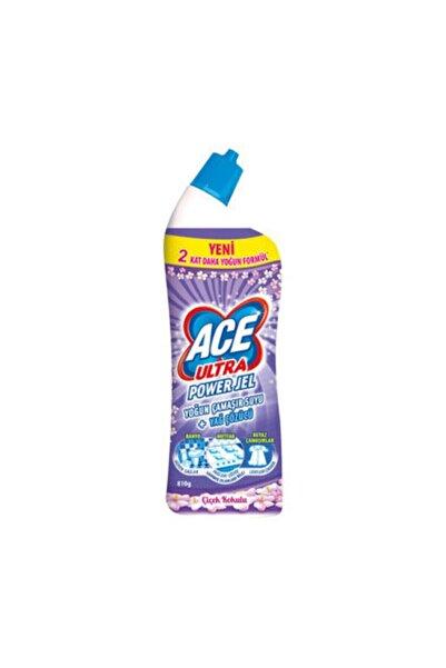 ACE Ultra Yoğun Çamaşır Suyu+yağ Çözücü 810gr