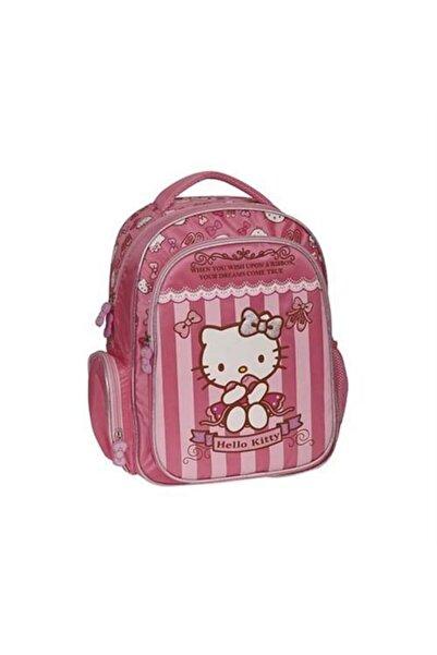 Hakan Çanta Hakan Hello Kitty Okul Çantası 86015