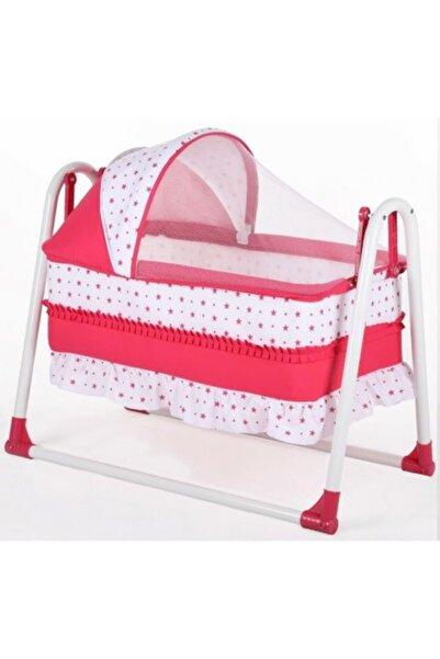Bebe Mihemababy Pembe Tenteli Sallanır K Beşikleri