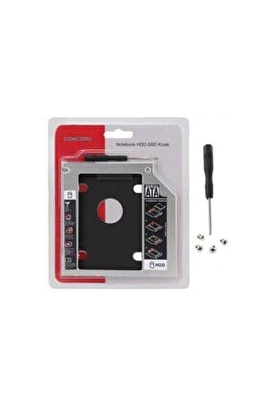 9.5mm Hdd Caddy Notebook Dvd Ssd Kutu Sata Laptop Notebook