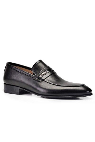 Nevzat Onay Erkek  Ayakkabı Siyah