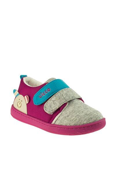 Vicco Fuşya Çocuk Ayakkabı 211 960.v.598p