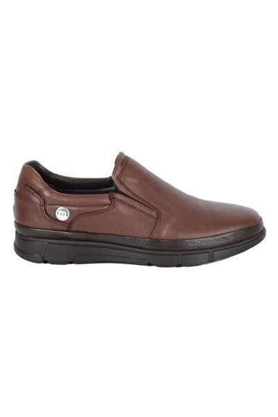 Mammamia Erkek Deri Ayakkabı D19ka-7230