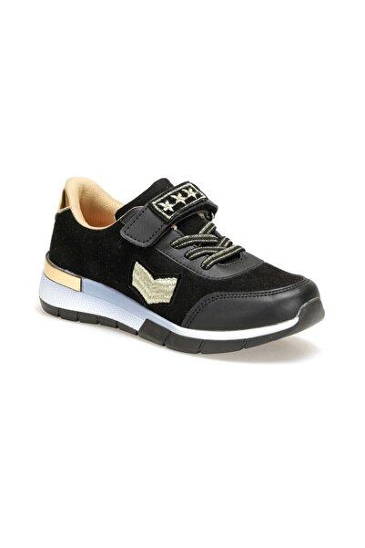 SEVENTEEN VITA.19F Siyah Kız Çocuk Spor Ayakkabı 100439519