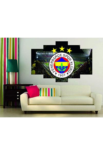 korsan gemi Fenerbahçe Stadyumu Tablo