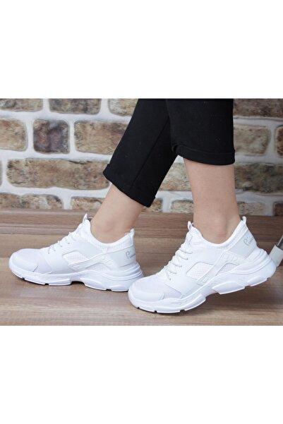 Pierre Cardin Kız Çoçuk Sneaker Ayakkabı (Pc-30043)